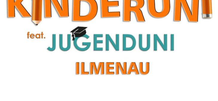 Kinderuni Ilmenau öffnet erstmals auch für Jugendliche