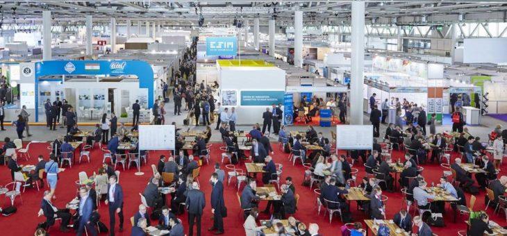 Chemspec Europe 2019 – Europas Industrietreffen lockt mit neuem NanoTECH Pavillon und starkem Ausstelleraufgebot