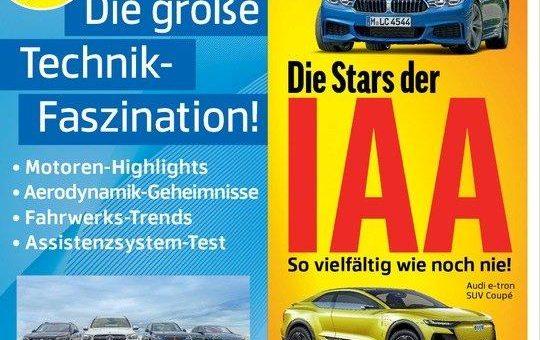 Keine Zulassung für autonomen Spurwechsel in Deutschland