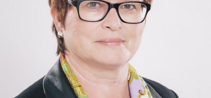 Rektorin Prof. Dr. Karin Luckey erneut in den DAAD-Vorstand gewählt