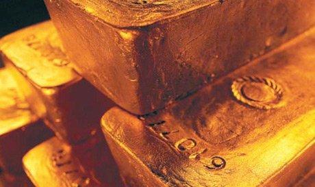 Goldpreisrallye verleiht Produzenten Flügel