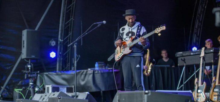 Festival Jazz in Duketown im niederländischen 's-Hertogenbosch mit dBTechnologies VIO L212