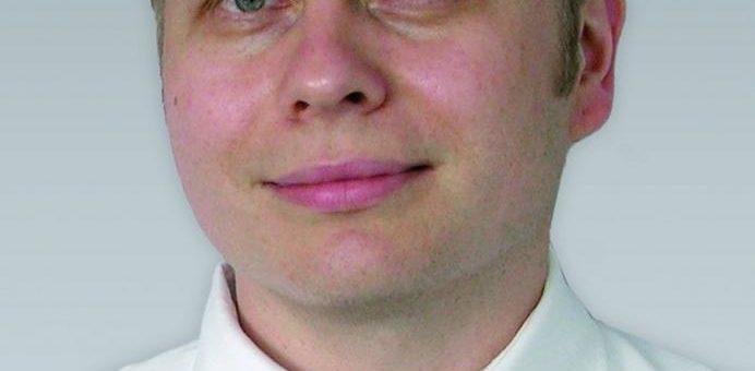 Rolf Lutzer weiterer Geschäftsführer der Fasihi GmbH
