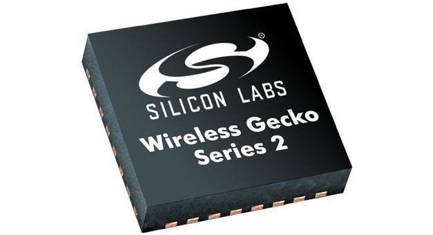 Wireless Mighty- und Blue Gecko SoCs Series 2