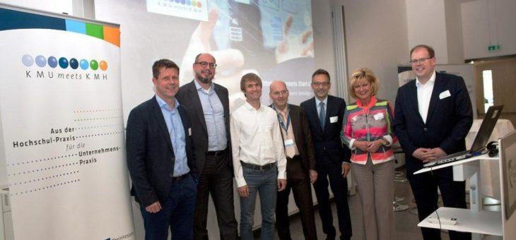 Mittelstand und Start-ups – Kooperation statt Konkurrenz