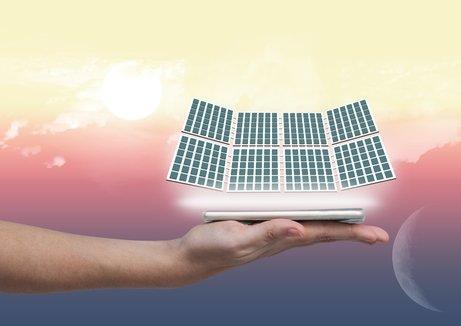 Das neue iKratos Solarmodul – 305 Wp – zum Großhandelspreis