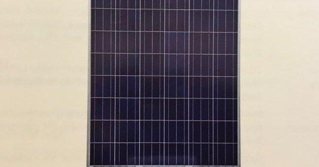 Unglaublich: 100 Jahre Lebenszeit fuer ein Solarmodul