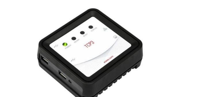 RFID-Reader über Ethernet-Port integrieren
