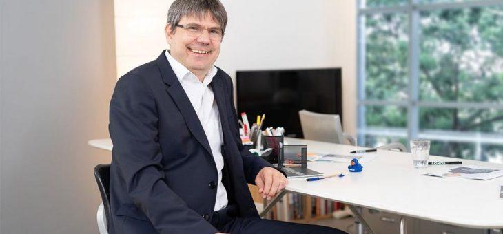 DMRZ.de ermöglicht vollständig papierlose Abrechnung