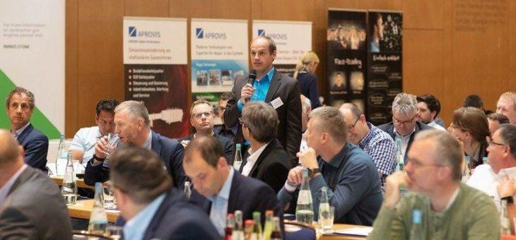 APROVIS Energy Systems GmbH begleitet die KWK 2019