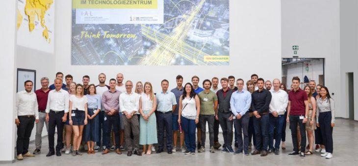 4. Logistics Innovation Day in Giebelstadt