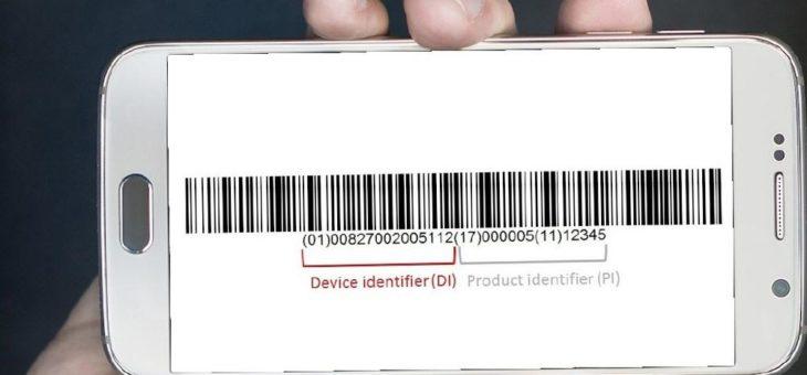 Unique Device Identifier (UDI) – Neue Kennzeichnung von Medizinprodukten