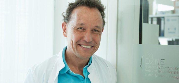 Auszeichnung für Münchner Alzheimer-Forscher