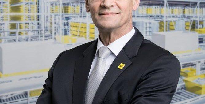 SSI Schäfer investiert in die Zukunft