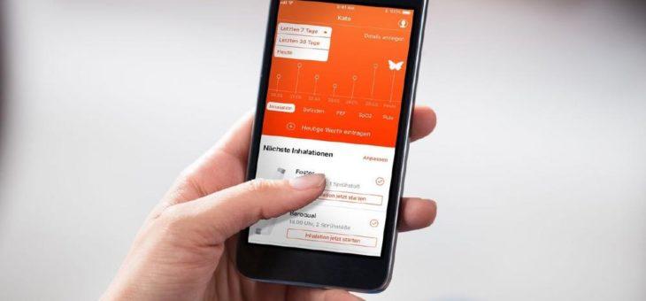 VisionHealth GmbH schließt Growth Financing Runde für die richtungsweisende digitale Therapie-Lösung Kata® ab