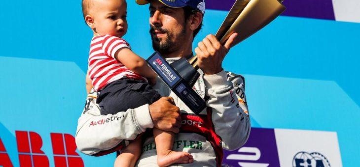 Technologiepartner Würth Elektronik gratuliert Audi Sport ABT Schaeffler zur Vizeweltmeisterschaft in der Teamwertung