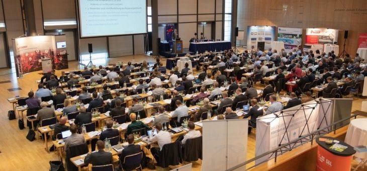 EC POWER GmbH stellt auf der KWK-Jahreskonferenz 2019 aus