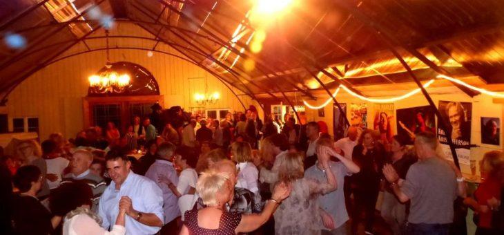 Am 27. Juli feiern wir die 25. Oldie-Night mit DJ PeeWee