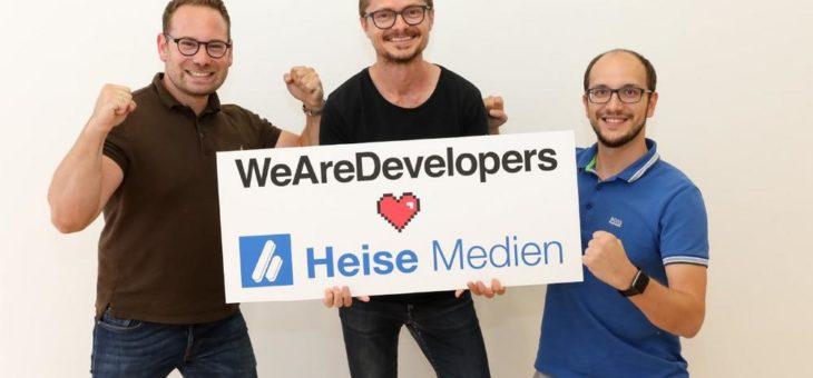 Mehr Power für die Entwickler-Community