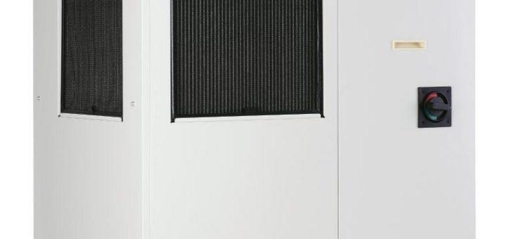 Zwei Kühl- & Temperiergeräte in einem: Die HRL-Serie
