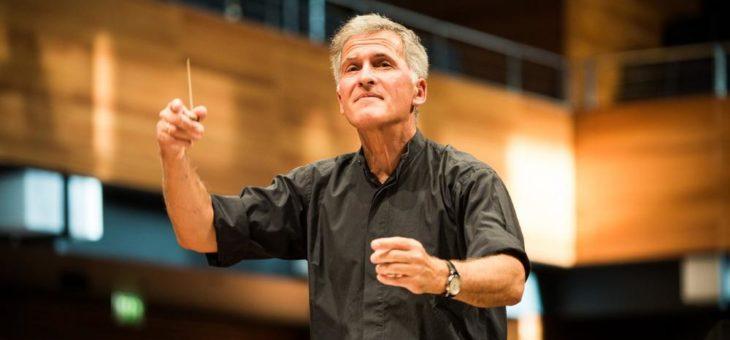 """Von Ewigkeit zu Ewigkeit: Sinfoniekonzert des Hochschulorchesters mit der """"Alpensinfonie"""" von Richard Strauss und einer Uraufführung"""