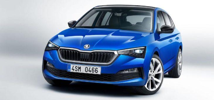 KYB beliefert Škoda erstmalig mit Stoßdämpfern