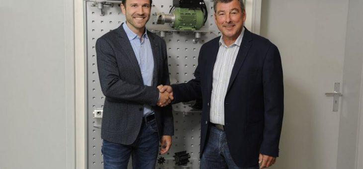 Simon Mangelberger als neues Mitglied der Geschäftsleitung der ZUWA-Zumpe GmbH