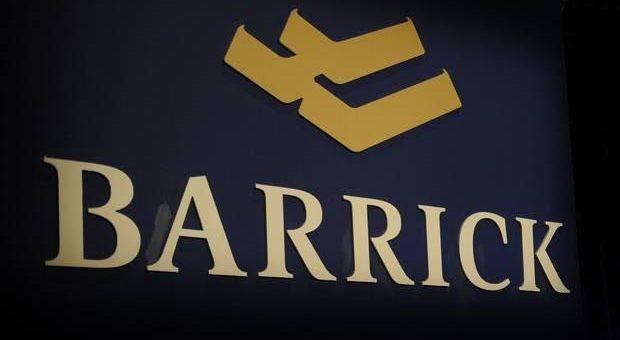 Barrick Gold: Aktie von einer Trendwende bedroht?