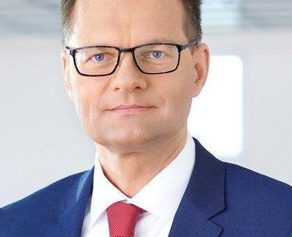 Dr. Stefan Traeger wird den Jenoptik-Konzern für weitere fünf Jahre als Vorstandsvorsitzender leiten