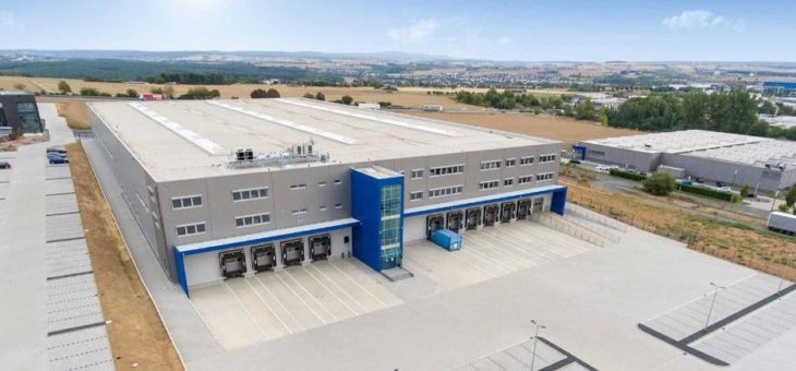 Genius GmbH setzt auf den perfekten Standort