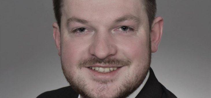 Datacenter-Spezialist Erik Sterck GmbH wächst in der Region Bayern