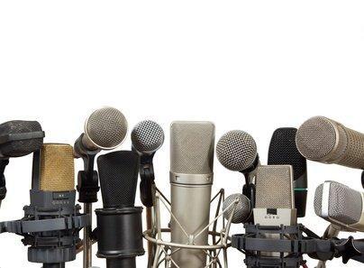 Seminarempfehlung: Medientraining – Souverän auf den Punkt gebracht. Überzeugend in den Medien wirken