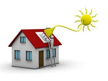 "SunPower Solarstrom ""all you need"" Photovoltaik – Solarstrom – ""all you need"" für 1.990 Euro"