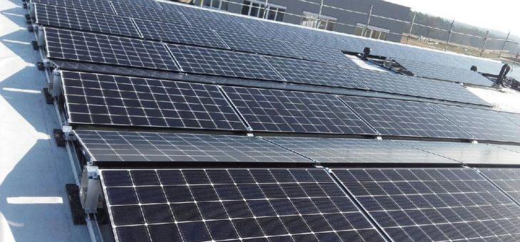 Neues Solarmodul von SunPower mit 405 Watt für Industrie und Gewerbe