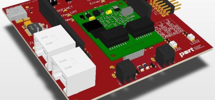 SoM IoT/Industrie 4.0 Module für die Integration in LINUX Umgebungen