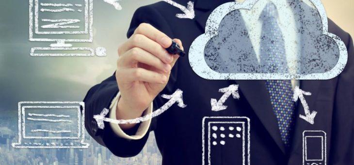 Großtrend Cloud Computing beflügelt Converge Technology Solutions