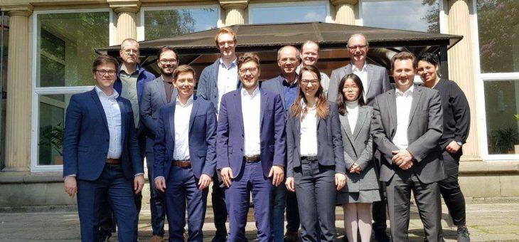 FIR-Konsortialprojekt cyberKMU2 erfolgreich abgeschlossen
