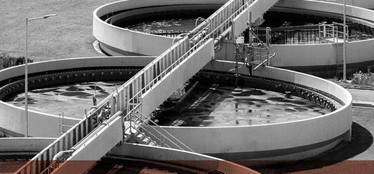 Wasserdichte Netzwerksicherheit in der Trinkwasserversorgung und Abwasserbehandlung