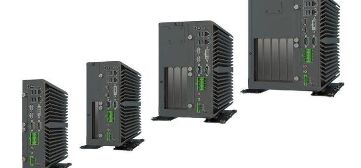 Leistungsfähige Industrierechner auf einen Blick – BRESSNER launcht Webseite für PUMA-Serie
