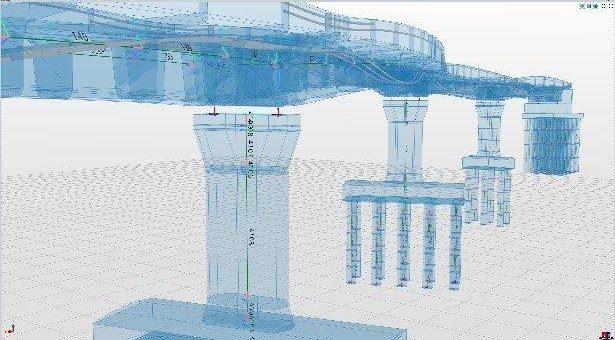 ALLPLAN stellt mit Allplan Bridge 2020 die weltweit erste vollintegrierte 4D BIM-Lösung für den Brückenbau auf der IABSE-Konferenz 2019 vor