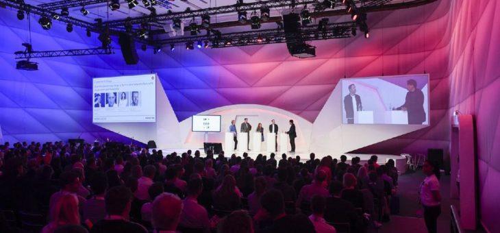 NINE brackets zeigt auf der DMEXCO gemeinsam mit HubSpot den Einstieg in Marketing Automation