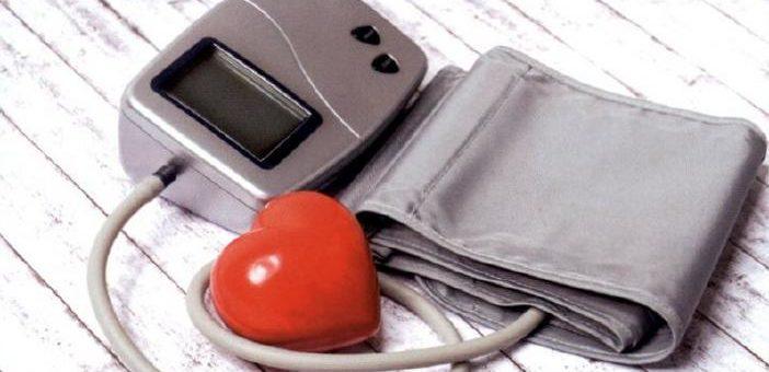 Kennen Sie Ihre Blutdruckwerte? Bei Bluthochdruck frühzeitig gegensteuern
