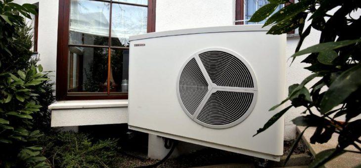 Keine Energiewende ohne Wärmewende
