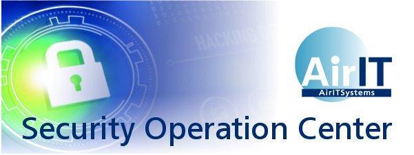 Schock or SOC? – Warum Sie sich ein Security Operations Center leisten sollten!