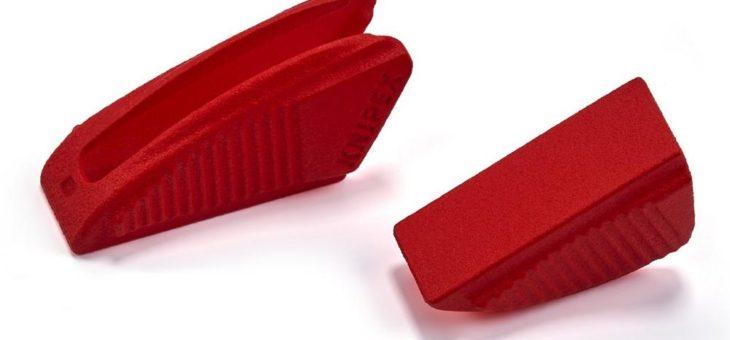 Schonbacken für KNIPEX Zangenschlüssel ermöglichen Arbeiten an höchstempfindlichen Oberflächen