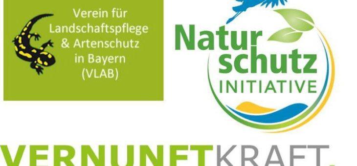 """Vor """"Klimakabinett"""" am Freitag: Unabhängige Naturschutzverbände und Bürgerinitiativen mahnen zur Besonnenheit:"""