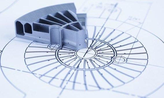 Ressourceneffizienz aus dem 3D-Drucker