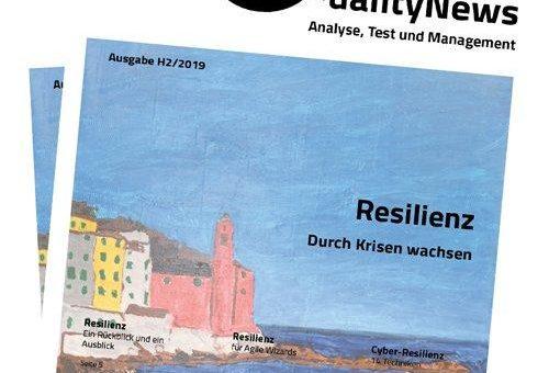 Resilienz: Durch Krisen wachsen