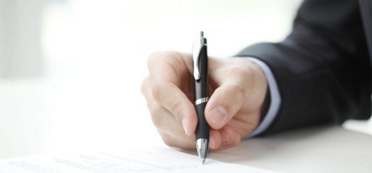 Schnelle Lösung Aufhebungsvertrag