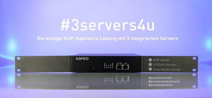 ES PURE-IP 20 IT #3servers4u